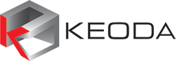 KEODA Logo