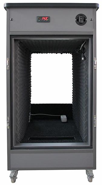 Silent-Box 1000A leer