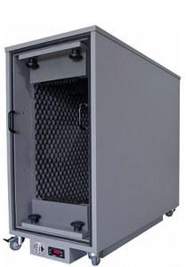 Silent Box 500A