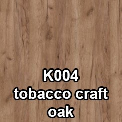 Tobacco Craft Oak