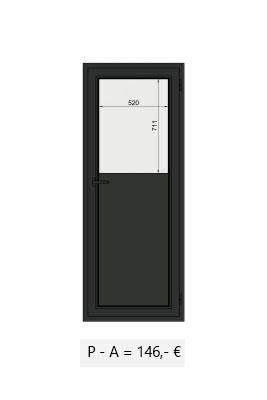 Tür Ausführung 2